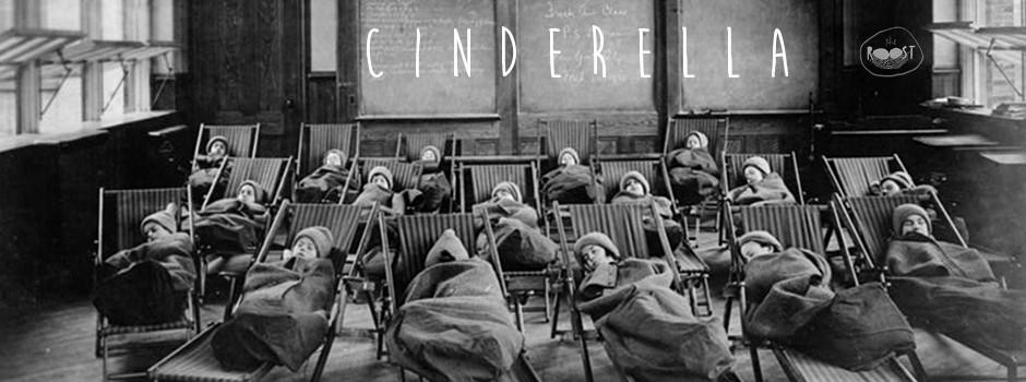 banner cinderella