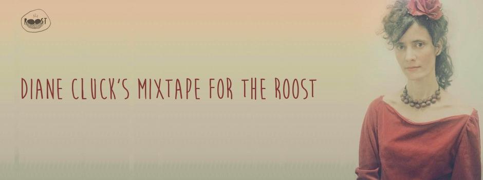 diane cluck mixtape