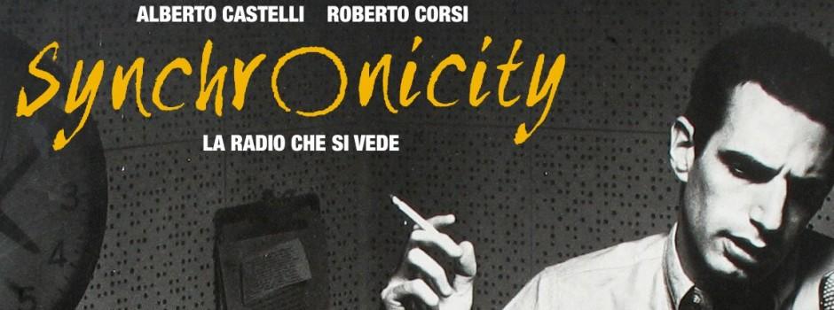 Synchronicity: la radio che si vede!
