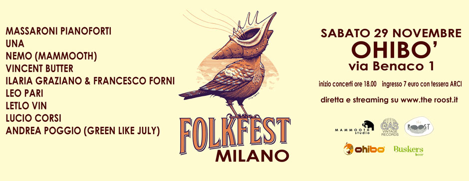 folkfest milano