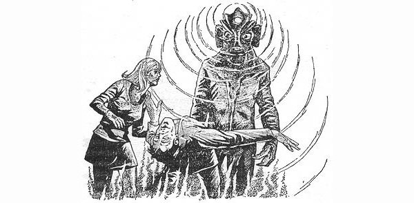 Doctor Who and the Cave Monsters (3)