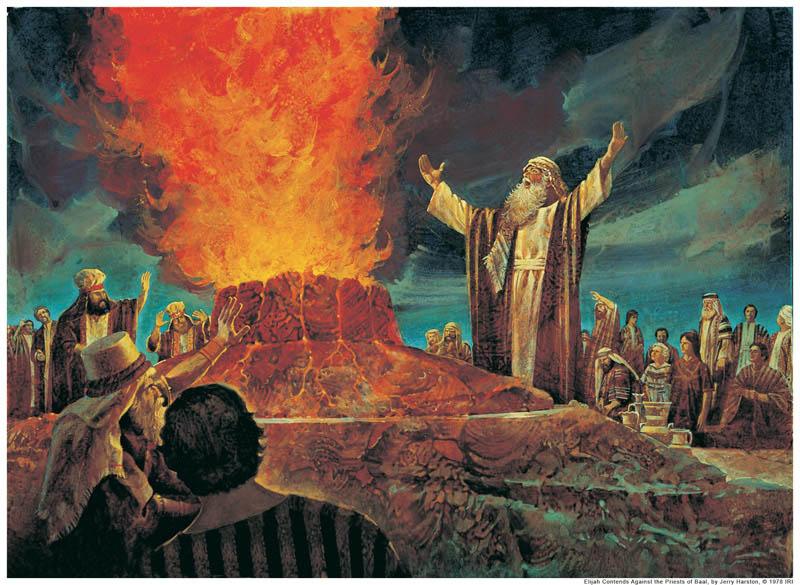 Elijah-mormon